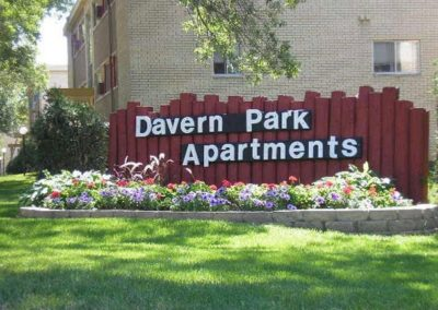 Davern Park Apartments