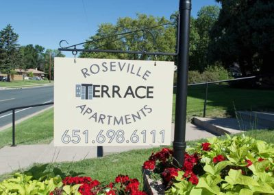 Roseville Terrace Apartments
